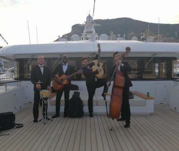Riviera Band (2)
