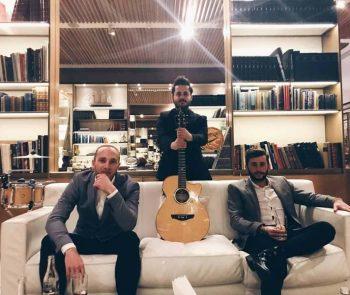 Riviera Band (3)