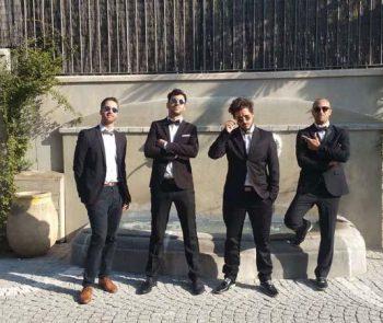 Riviera Band (5)
