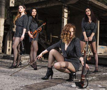 Secret Violin Photos (3)